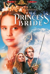 "Princess Bride ""Remake"""