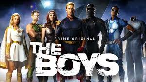 The Boys Season 2 teaser and premiere date announced