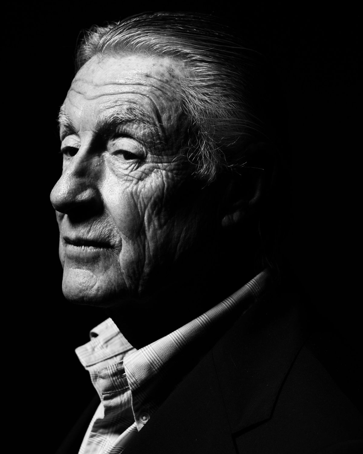 Joel Schumacher passed away today.