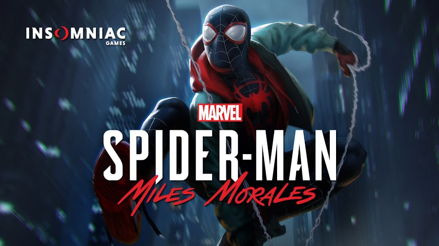 Game Trailer: Marvel's Spider-Man: Miles Morales