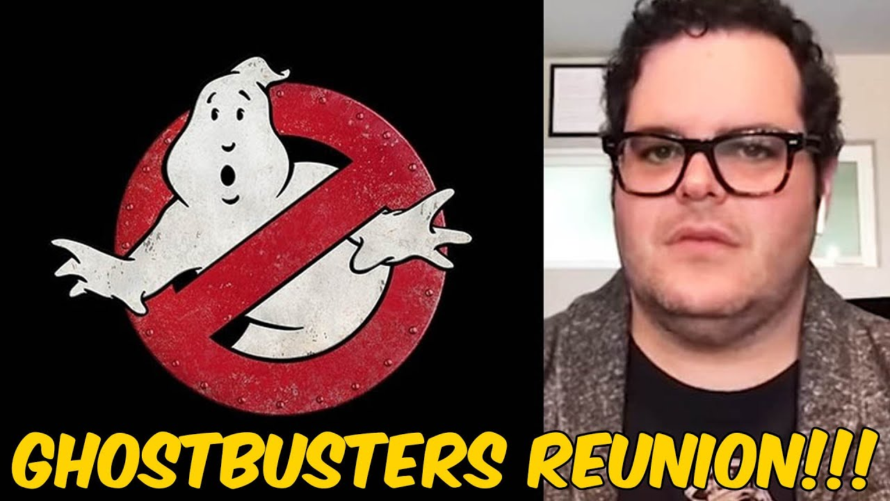 Video- Reunited Apart: Ghostbusters