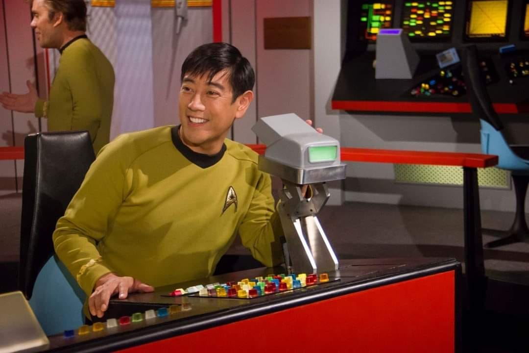 Scifi actor and engineer Grant Imahara passes away from a brain aneurysm at 49