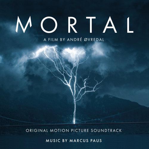 Movie Trailer: Mortal