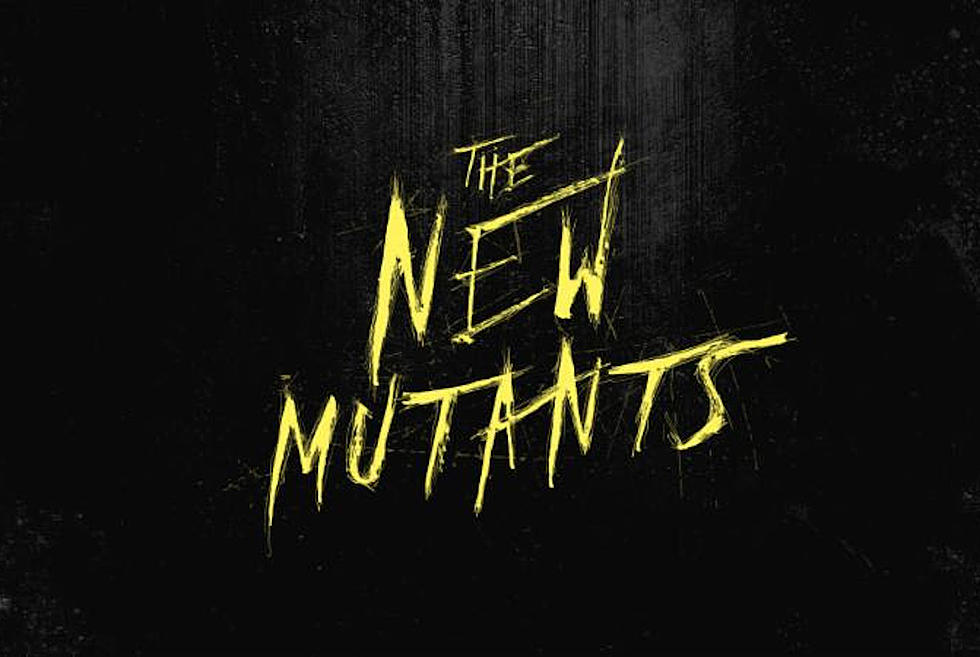 brand new teaser trailor for the long delayed New Mutants movie