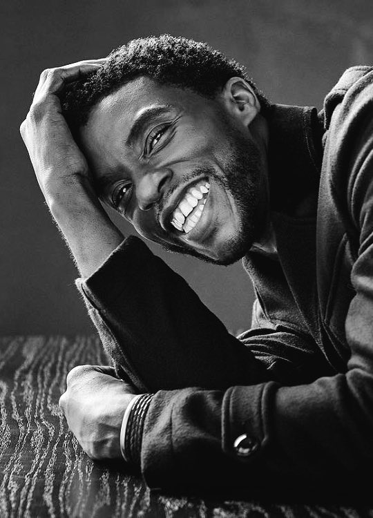 Chadwick Boseman Passes Away at Age 42