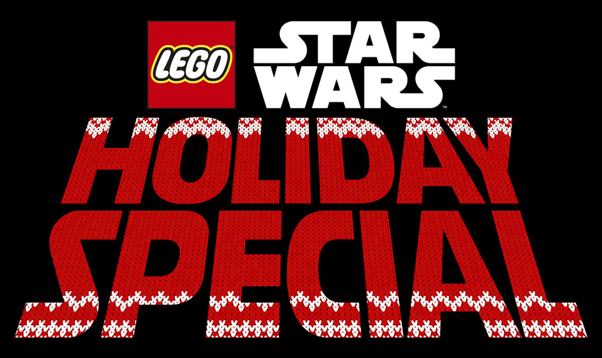 Lego Star Wars Holiday Special Coming to Disney+