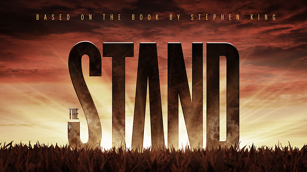 TV Trailer: The Stand