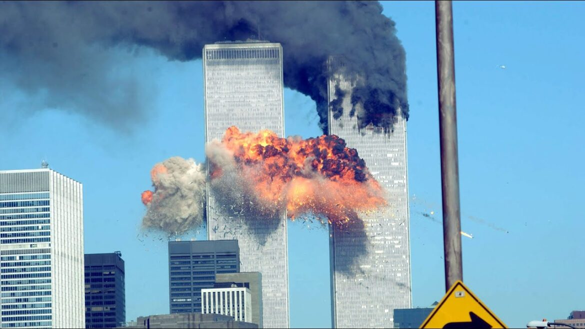 19th Anniversary of 9/11 Terrorists Attacks