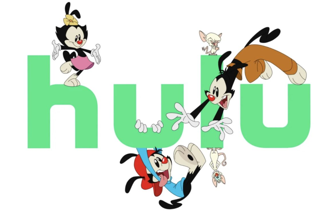 Animaniacs Returns Onto Hulu