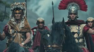 Netflix Trailer: Barbarians