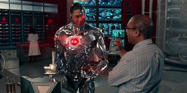 Warner Bros Responds to Ray Fisher's Allegations
