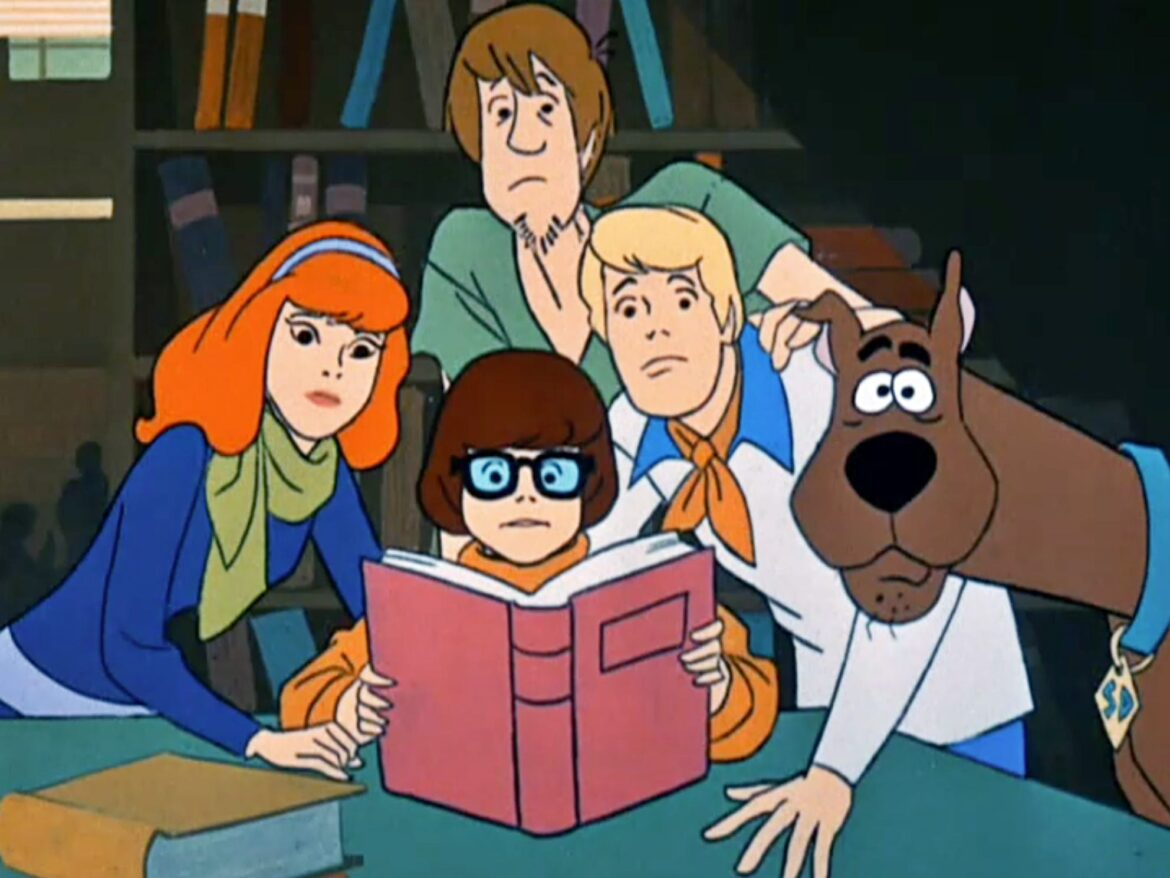 RIP Joe Ruby- Co-Creator of Scooby-Doo