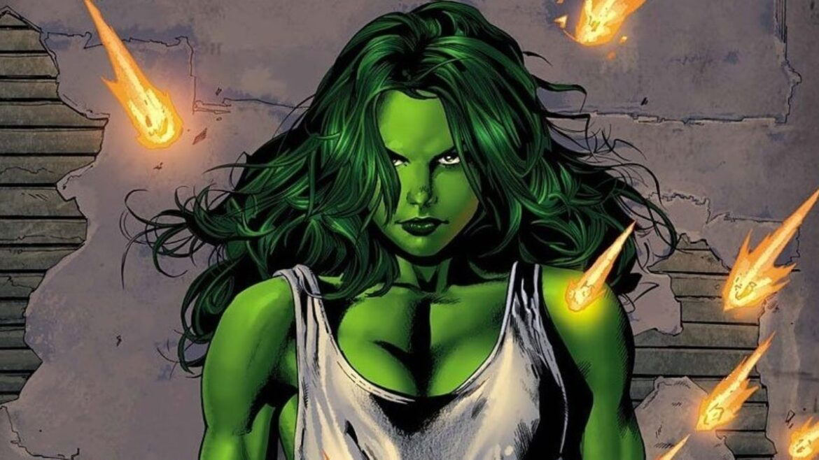 Tatiana Maslany Cast as She-Hulk on Disney+