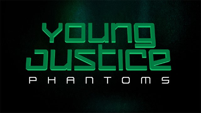 Young Justice Season 4 Reveals Name
