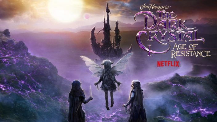 Netflix Cancels 'The Dark Crystal: Age of Resistance' After One Season