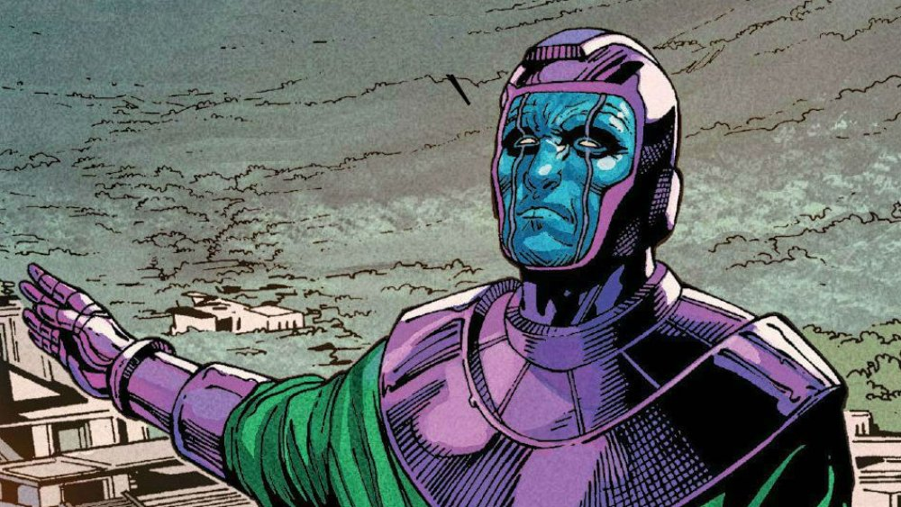 Jonathan Majors will Portray Kang the Conqueror