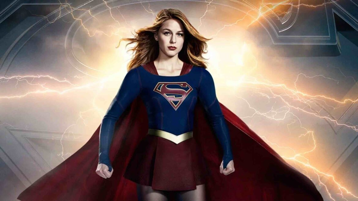 CW's Supergirl Ends after Next Season