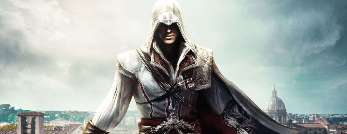 Netflix Developing Multiple Assassin's Creed Series