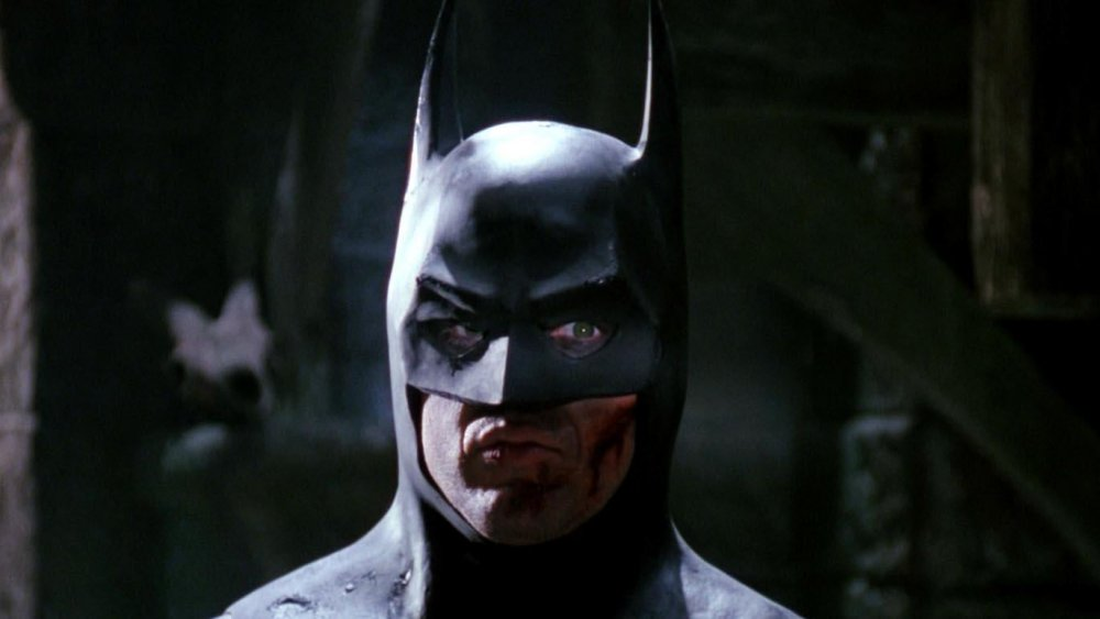 Michael Keaton to Star as Bruce Wayne in Batman Beyond Movie?