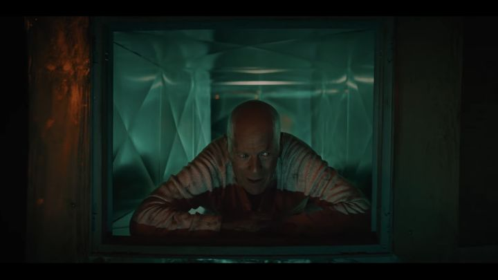 Video: Die Hard is Back (Commercial)