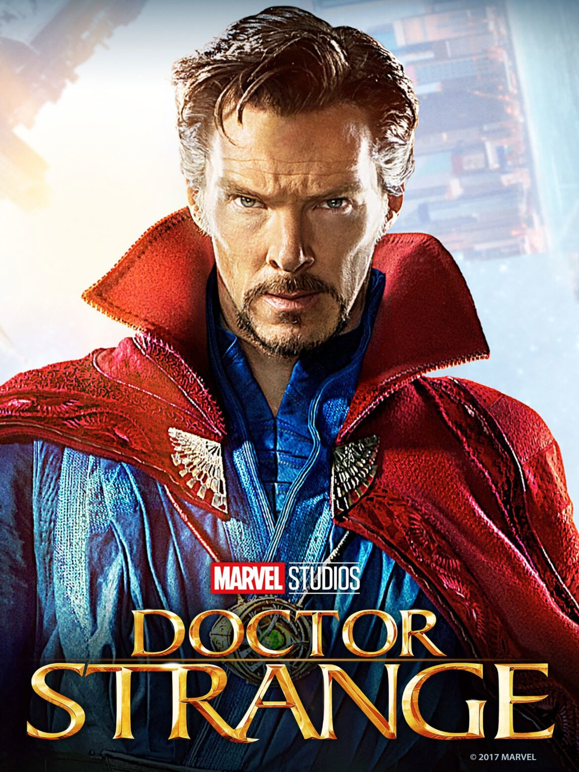 Doctor Strange Will Be Spider-Man's New Mentor in Spidey 3