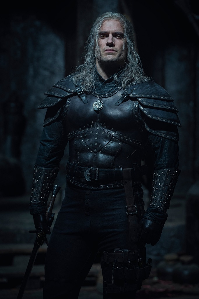 The Witcher's New Look for Season 2
