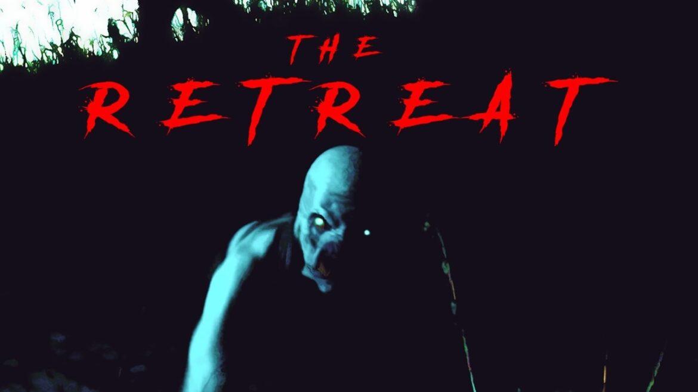 Movie Trailer: The Retreat