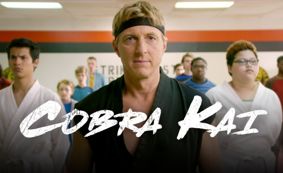 Trailer: Cobra Kai Season 3 Teaser and Announcements