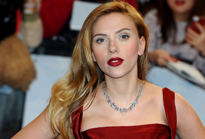 Scarlett Johansson to Star in Bride of Frankenstein Movie