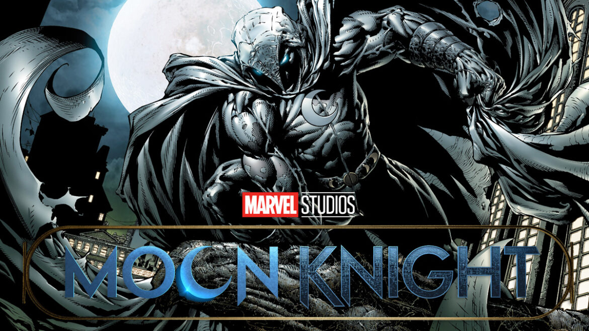 Disney+ Moon Knight News
