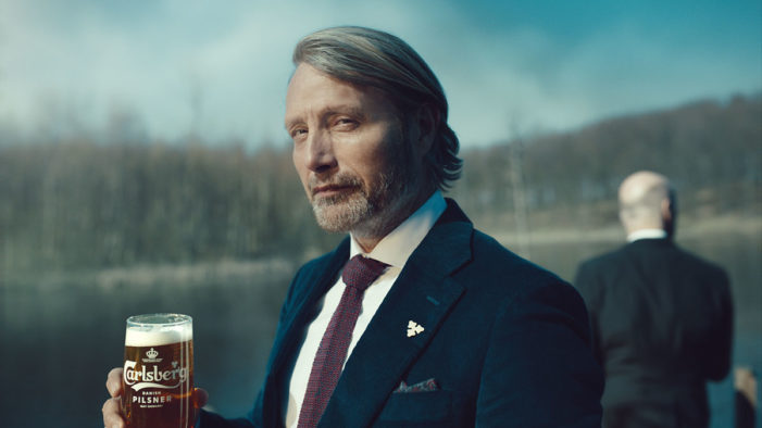 Mads Mikkelsen Replaces Depp in Fantastic Beasts