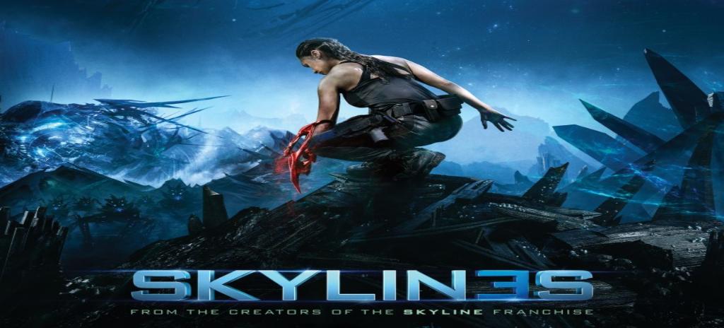 Movie Trailer: SKYLIN3S