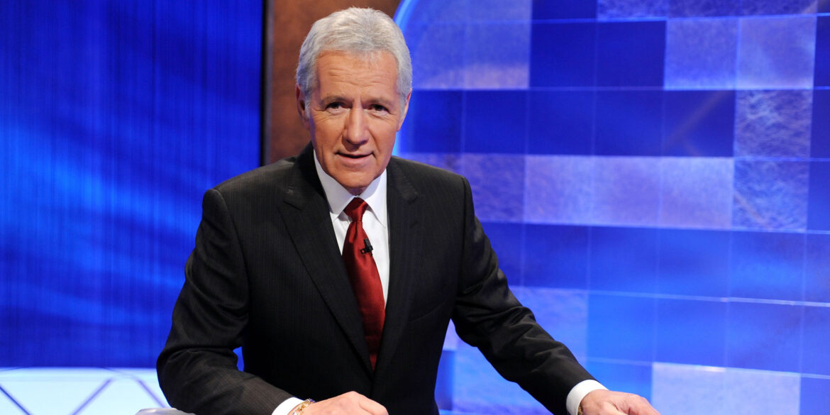 Alex Trebek Thanksgiving Message