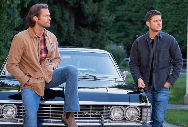 15 Years of Supernatural Ends Tonight