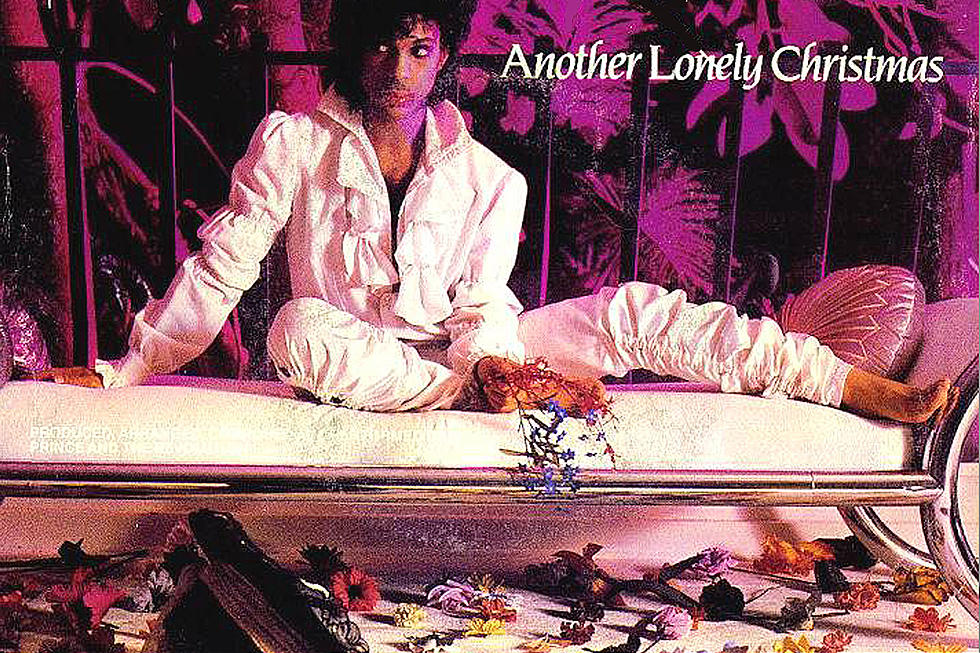 Song: Another Lonely Christmas By Prince