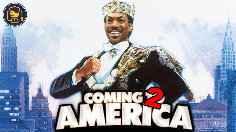 Trailer: Coming 2 America