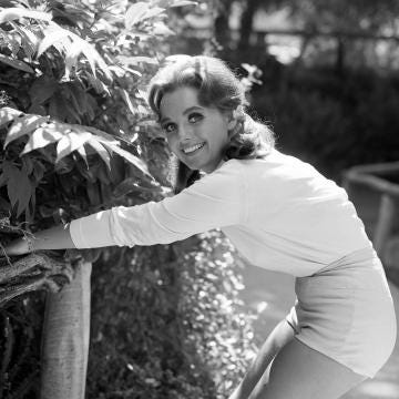 Dawn Wells (Mary Ann) Dies From COVID 19 Complications