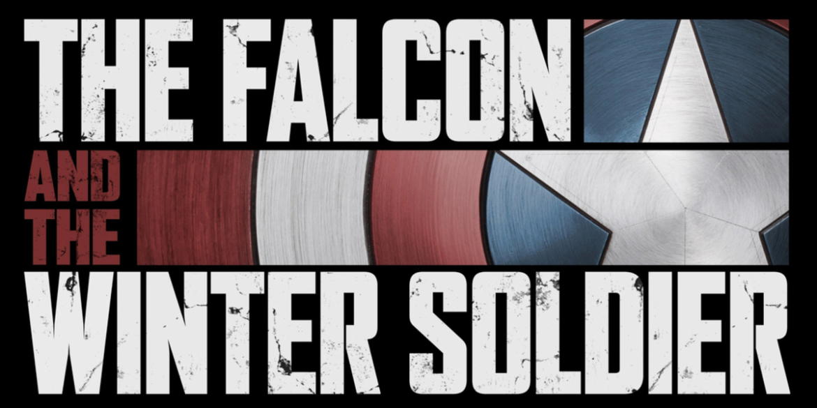 New Images of Falcon and Winter Soldier
