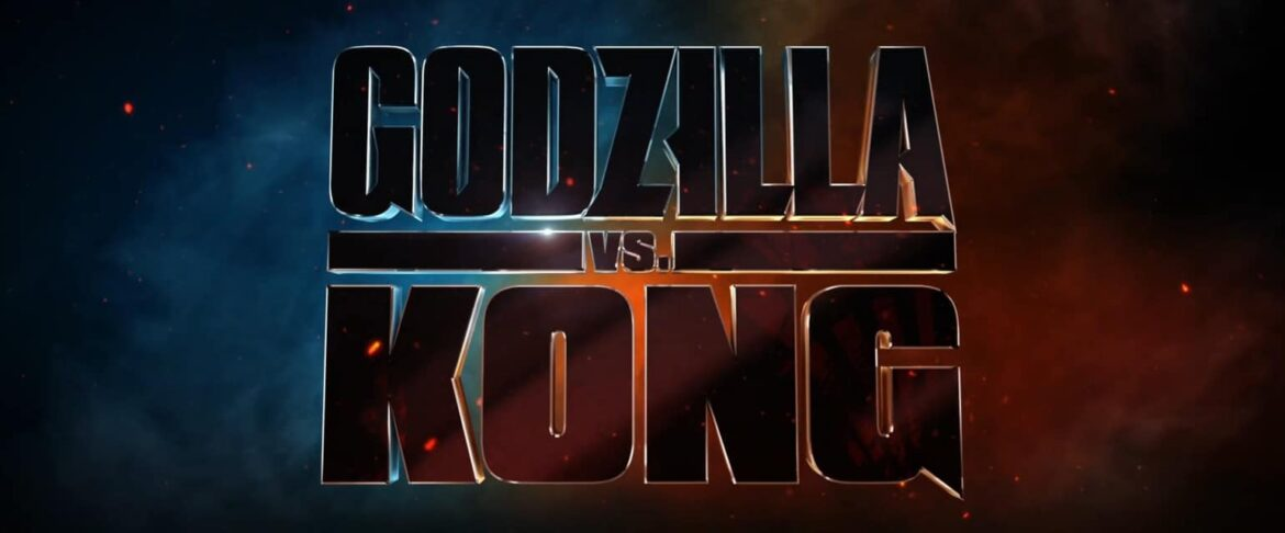 Release for Godzilla VS Kong Moves Up Two Months