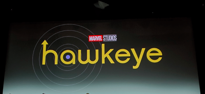 Disney+ Hawkeye Series Posts Tweets