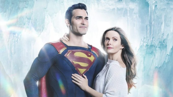 Trailer: Superman and Lois