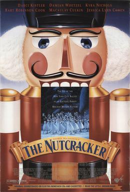 "Top  Theatrical Versions of ""The Nutcracker:"""