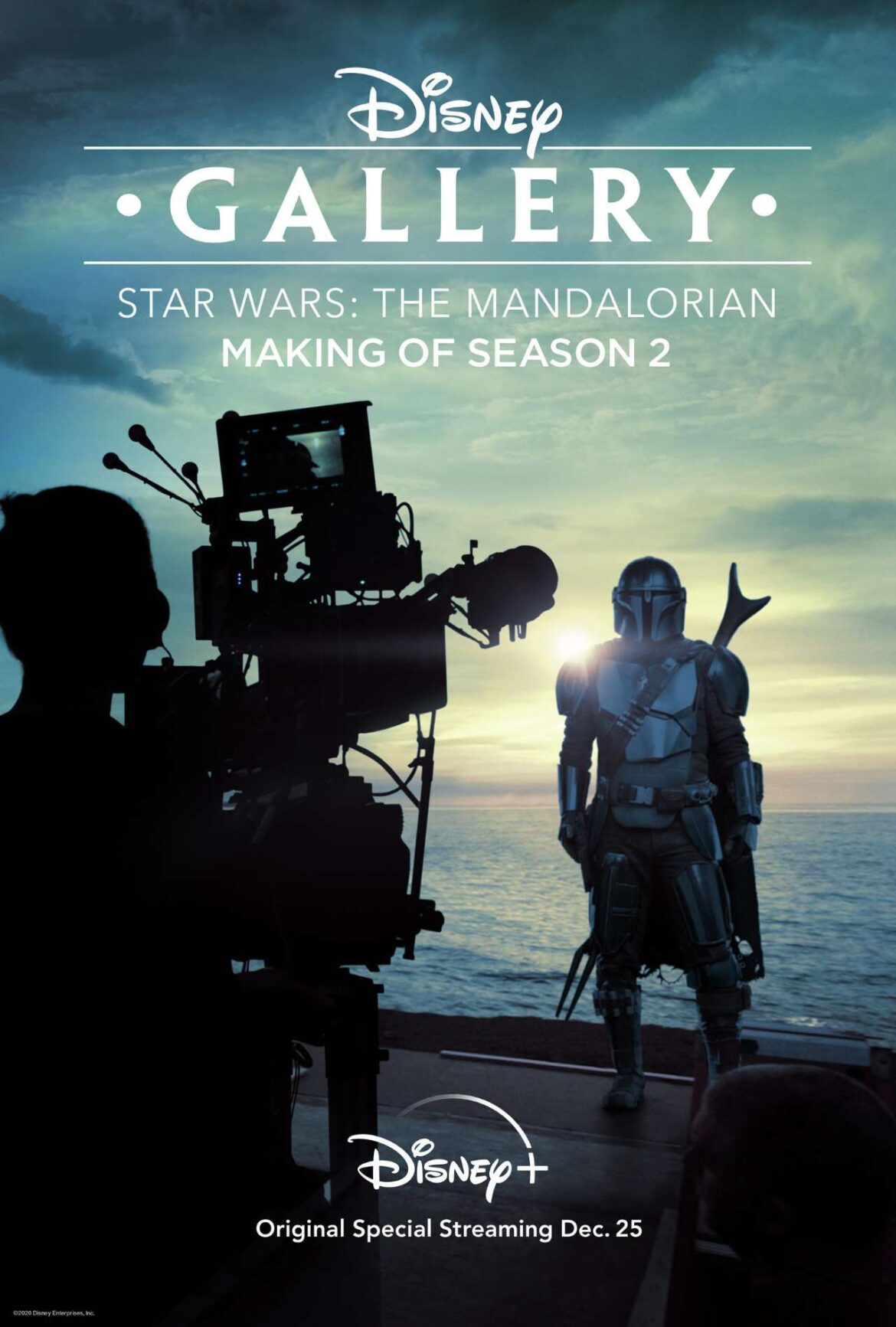 Disney Gallery: The Mandalorian Premieres on Christmas