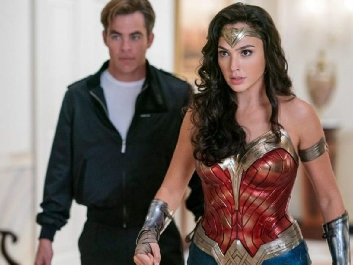 WW84 – Wonder Woman 84 Review