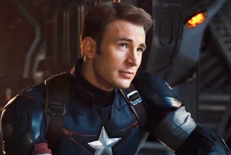 Rumor: Chris Evans In Final Negotiations for Return of Captain America