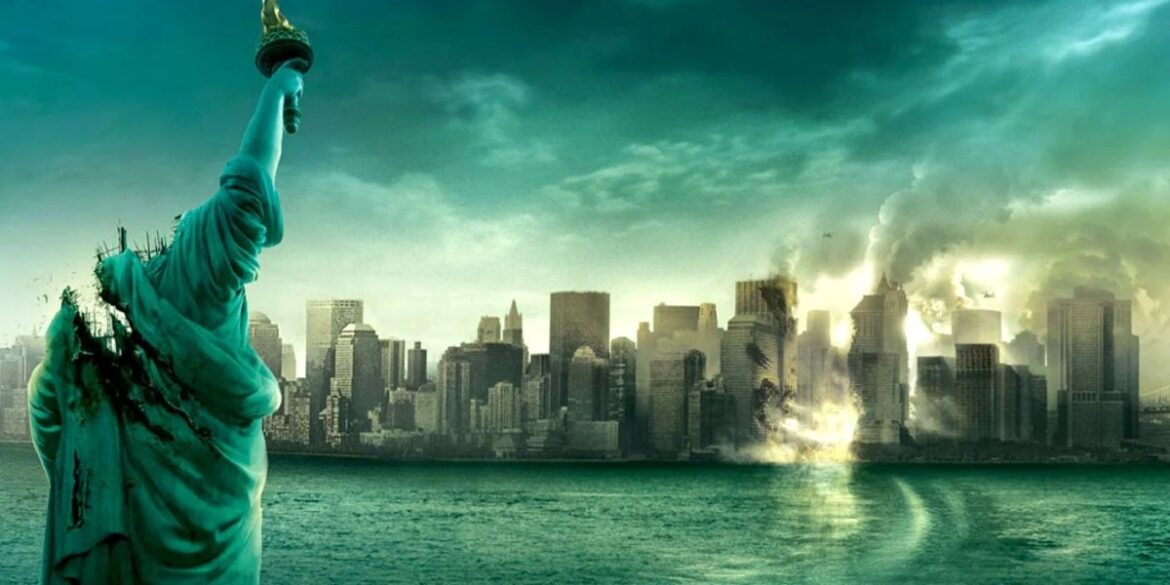 New Cloverfield Movie in the Works