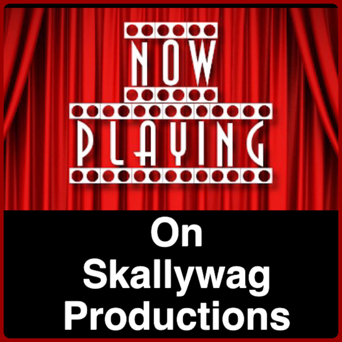 Frivolous Fact volume 1: Skallywag Productions