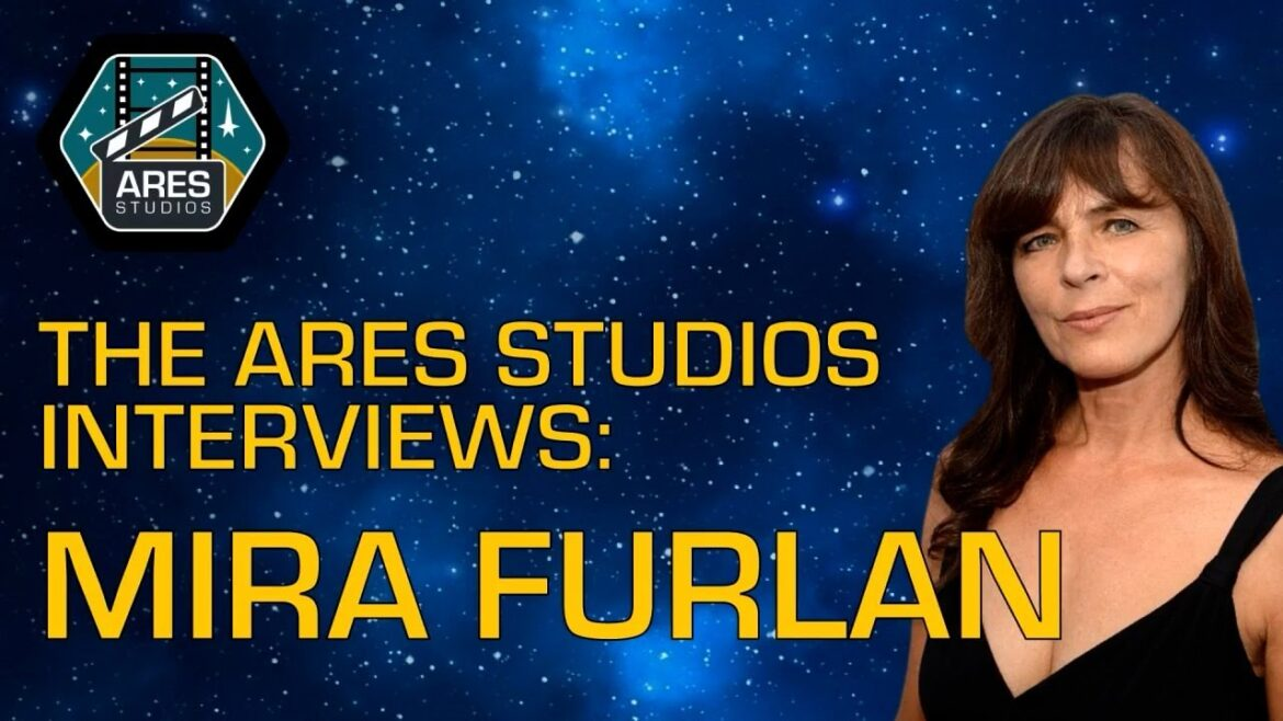 Ares Studios shares interview with Mira Furlan again in her memory