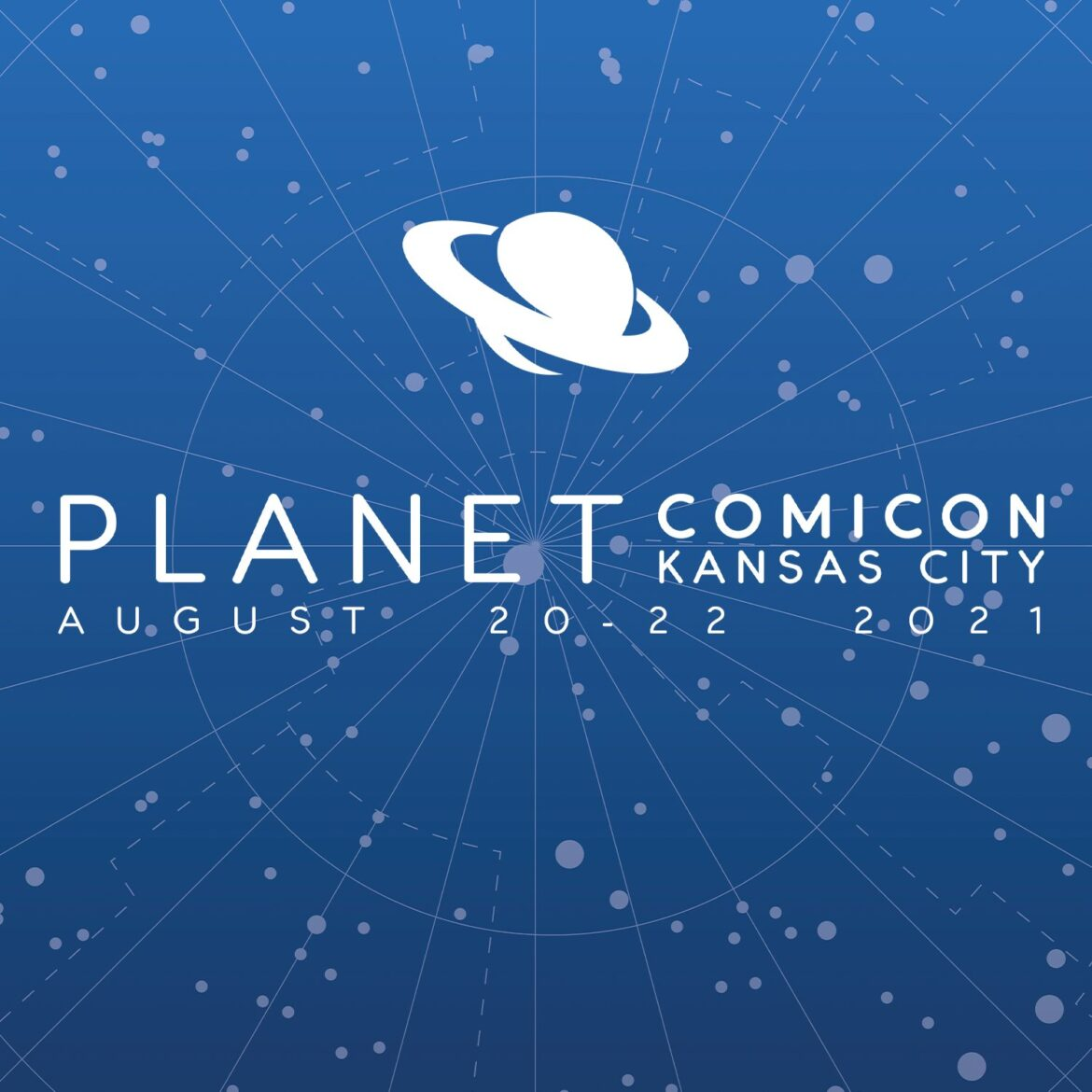 Planet Comicon Kansas City 2021 Delayed Until August