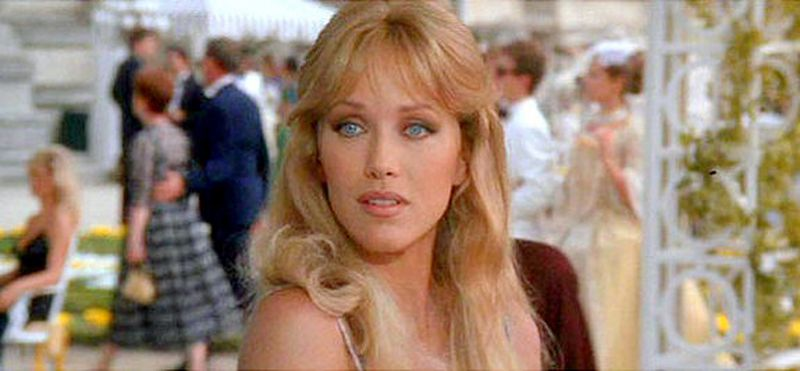 Tanya Roberts Passes Away at 65